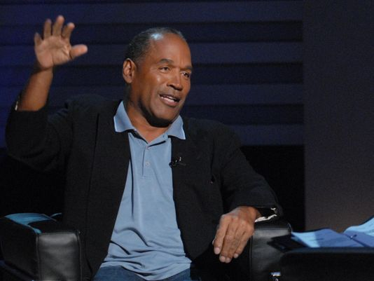 OJ Simpson's lost murder 'confession' resurfaces