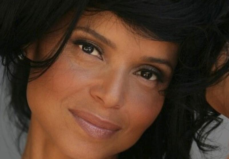 victoria rowell - face