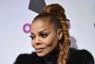Music Icon Award honoree Janet Jackson attends OUT Magazine #OUT100 Event presented by Lexus at the the Altman Building on November 9, 2017 in New York City.