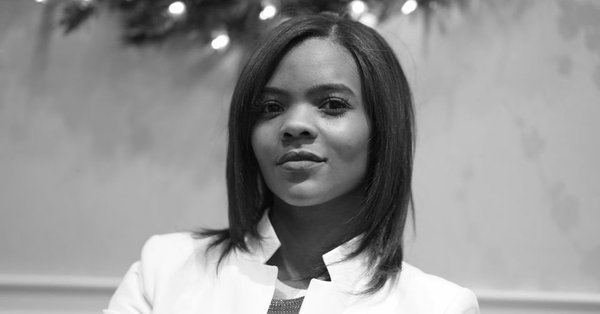 Candace Owens Gallery: Conservative Candace Owens, Who Denies Racism Exists, Sued