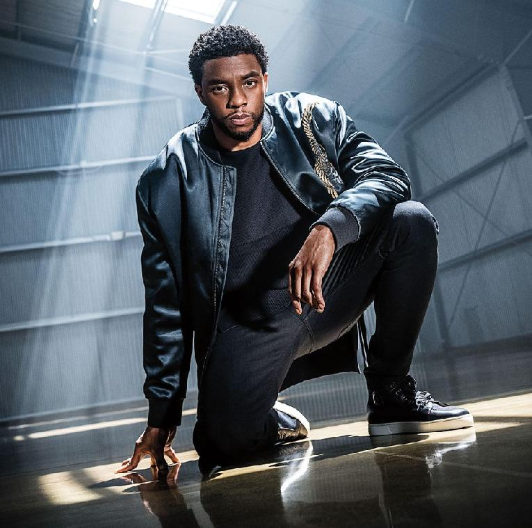 Chadwick Boseman to Give Howard University Commencement Address