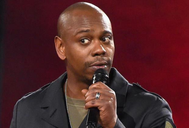 dave chappelle explains why netflix removed chappelle s show at his request watch dave chappelle explains why netflix