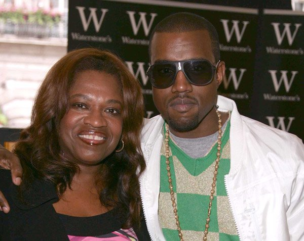Kanye West's Mother's Surgeon Speaks On Being An Album Cover