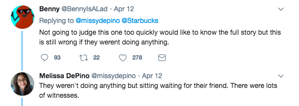 melissa twitter screenshot1