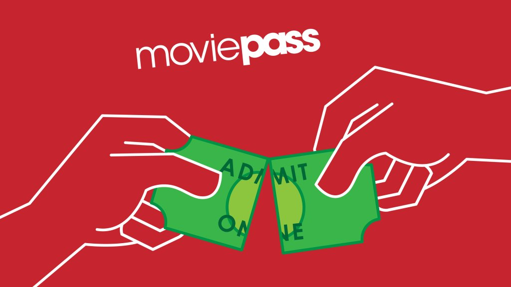 MoviePass tightens plans; limits customers to just four movies per month