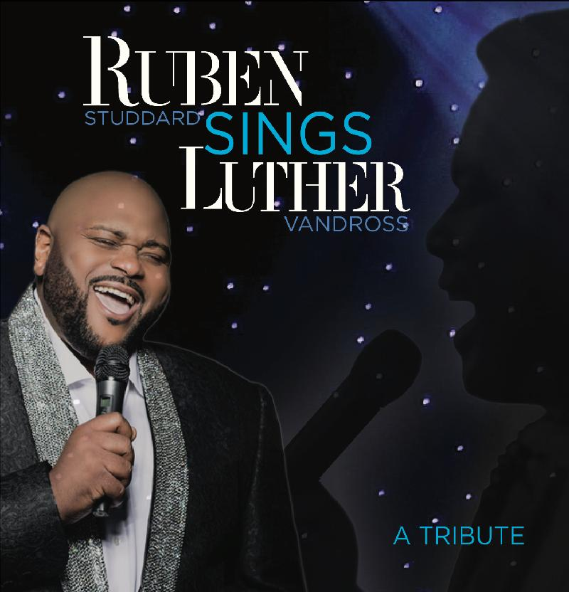 rueben sings luther - cover