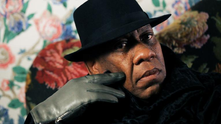 andre leon talley - hat