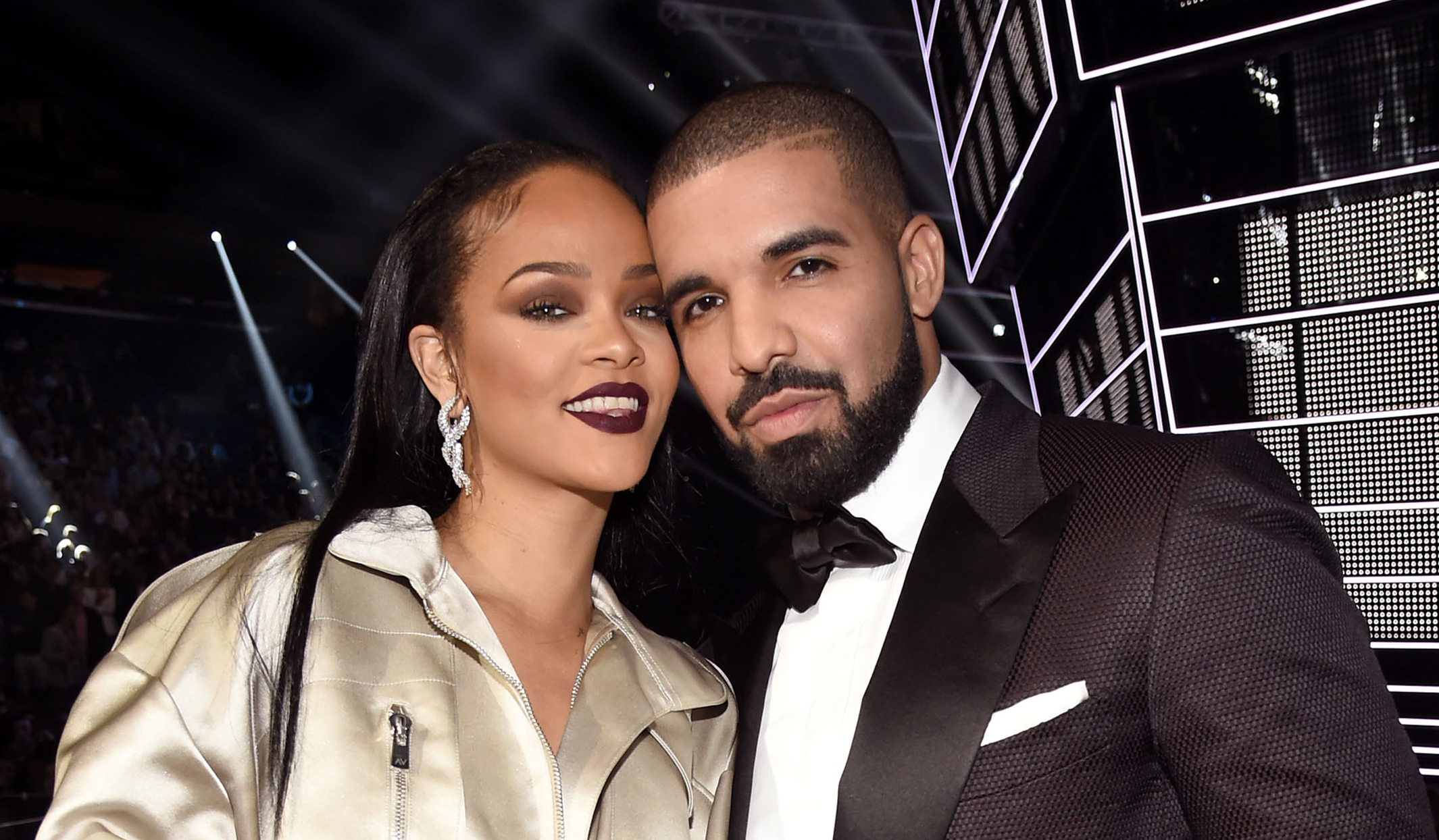 Drake Unfollows Ex Rihanna on Instagram After She Tells Vogue They