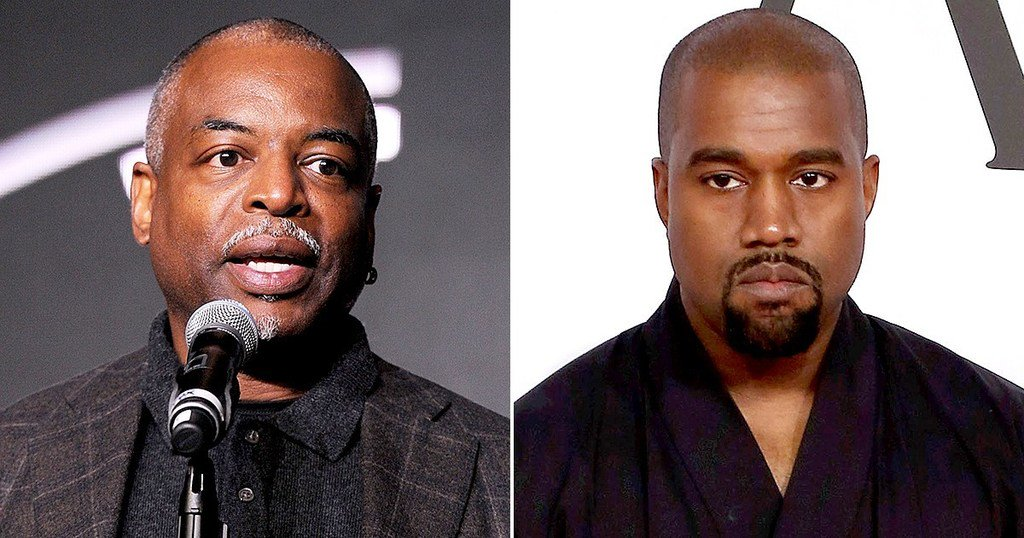 Stevie Surprise assaults Kanye West's declare that 'slavery was a alternative'