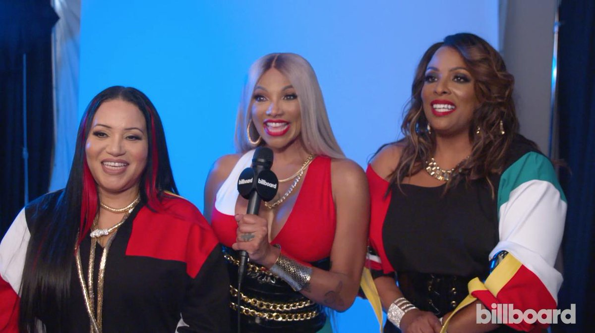Spinderella Addresses Being Excluded from Salt-N-Pepa Lifetime Movie