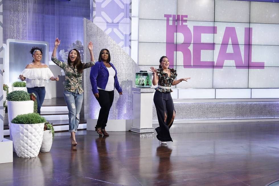 the real crew - 05-02-18