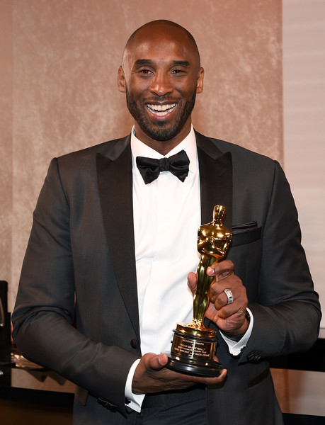 888ff318684 ... Invite to Join Film Academy. Kobe Bryant attends the 90th Annual Academy  Awards Governors Ball at Hollywood & Highland Center on