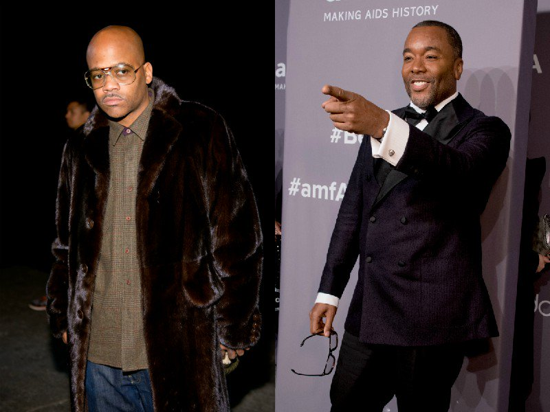 Lee Daniels Sues Damon Dash and His Baby Mamas Over Child