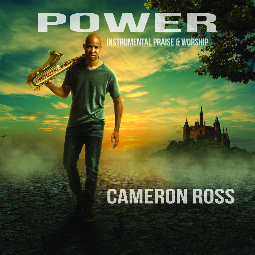 GOSPEL JAZZ PICK OF THE MONTH REVIEW: Sax Player Cameron