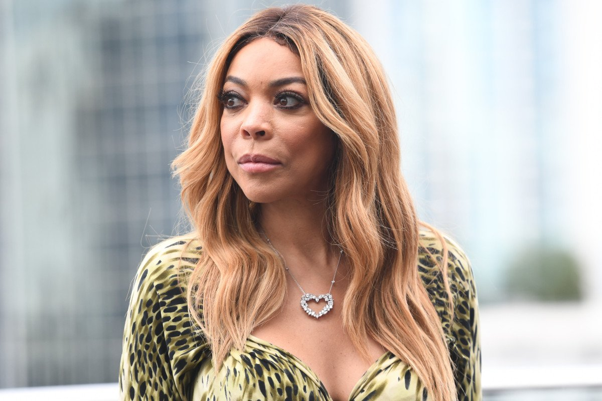 Wendy Williams (actress)