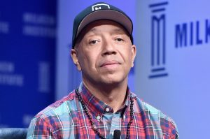 Russell Simmons Seeks $35,000 From One of His Rape Accusers