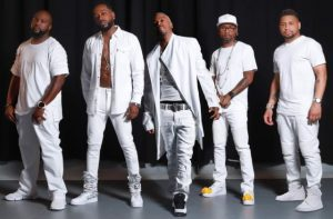 Dru Hill Adds 2 Members of R&B Group Playa; Announce New Album 'The Second Coming'
