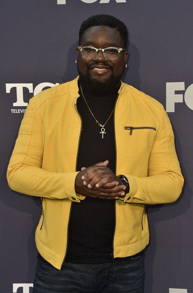Lil Rel Howery attends FOX Summer TCA 2018 All-Star Party at Soho House on August 2, 2018 in West Hollywood, California.