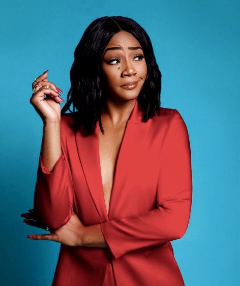 Tiffany Haddish (Netflix)
