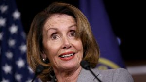 Note to Democrats: Keep Pelosi and Lose the House in November — Again