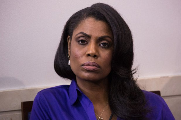 Trump Makes Light Of Terrorists Who Killed US Soldiers In Omarosa Tape