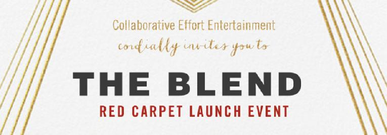 The Blend Launch invite1