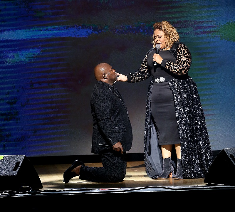 David And Tamela Mann Reveal What Almost Broke Up Their Marriage