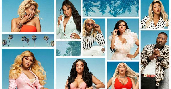 Basketball Wives' and 'Love And Hip-Hop' Shake Up as VH1