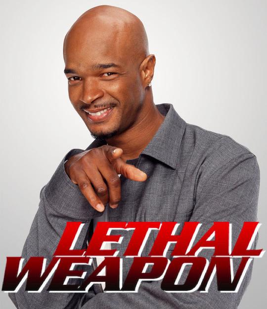 Damon Wayans Is Leaving Lethal Weapon TV Series