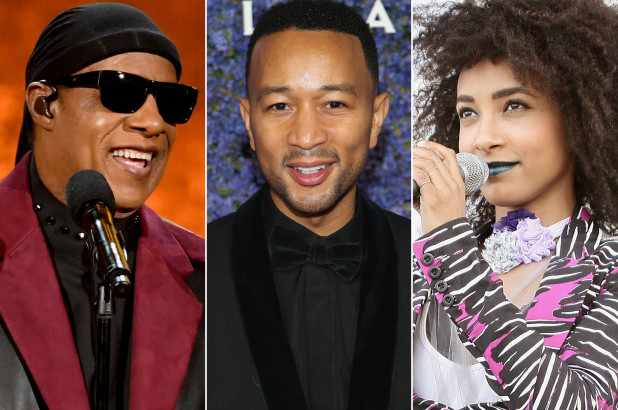 john legend will release his first holiday album a legendary christmas on october 26th and he has tapped stevie wonder and esperanza spalding to - John Legend Christmas Album
