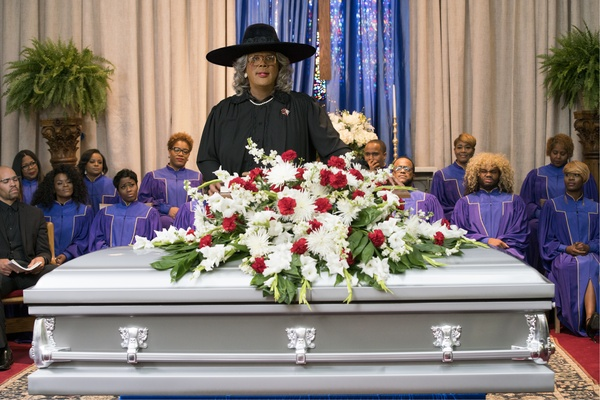 madea's family funeral