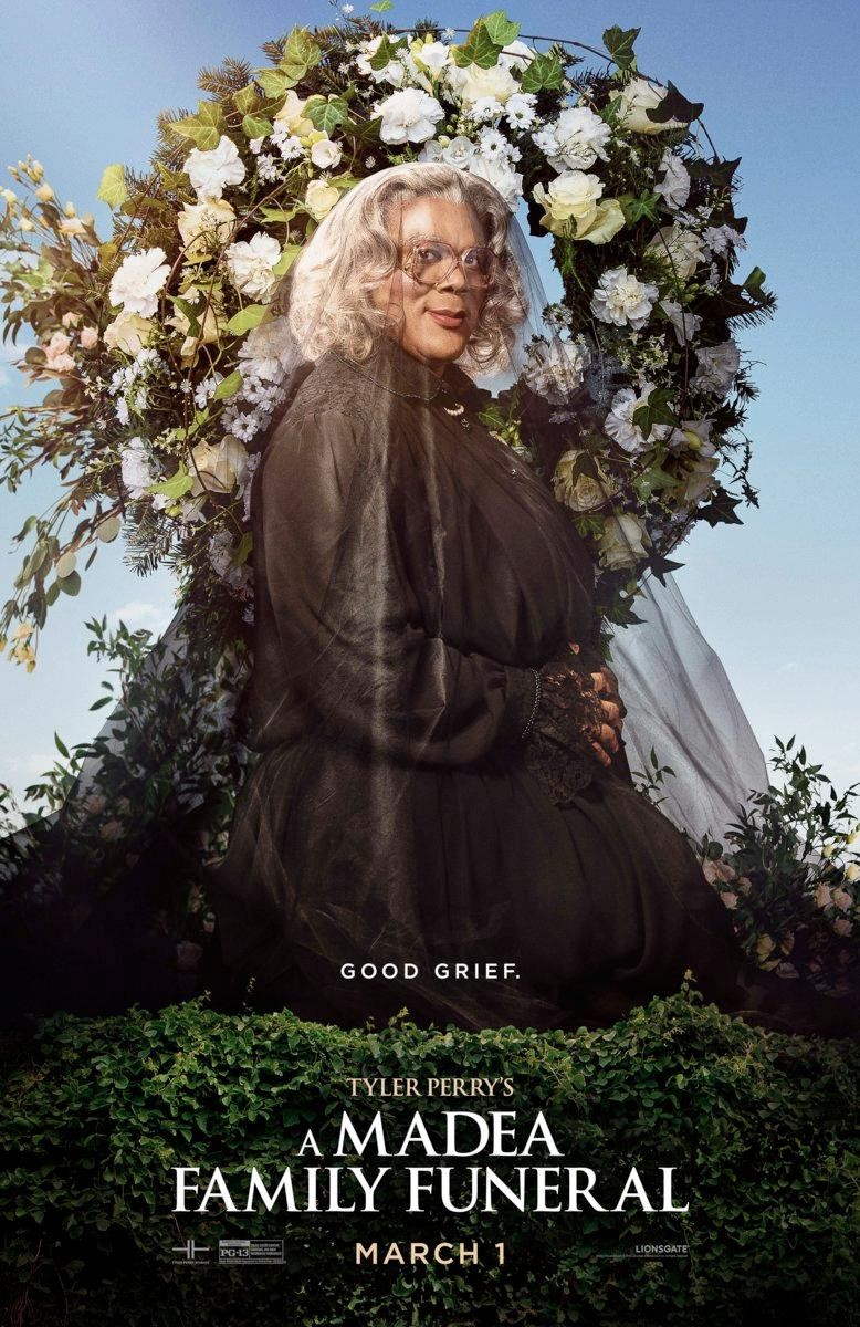 madea's funeral pic