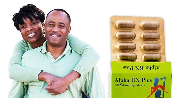 alpha rx plus - black owned erectile disfunction pilll