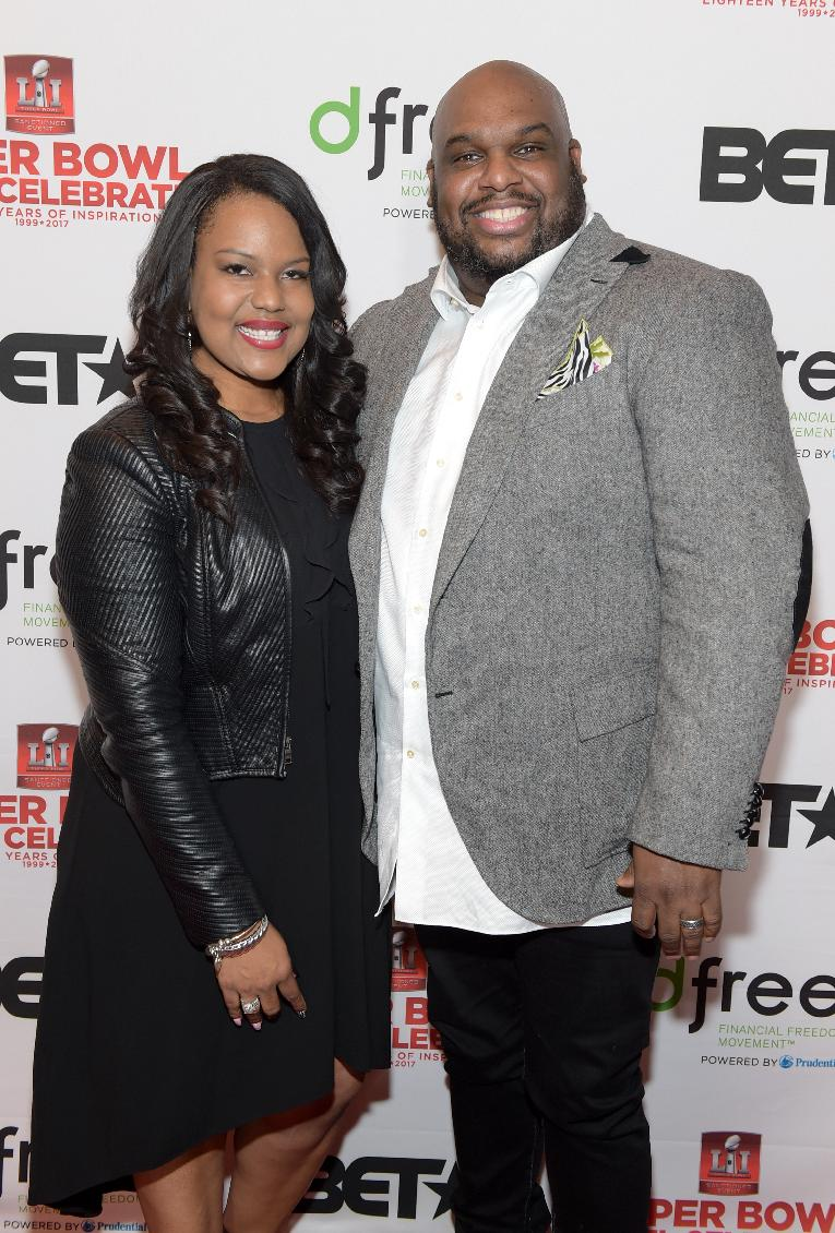 Aventer and John Gray - GettyImages