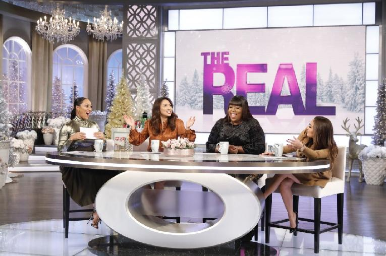 the real - the real crew (12-20-18)