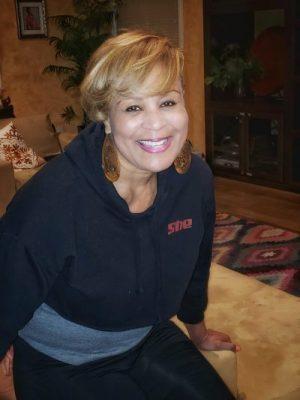Deborah B. Pryor