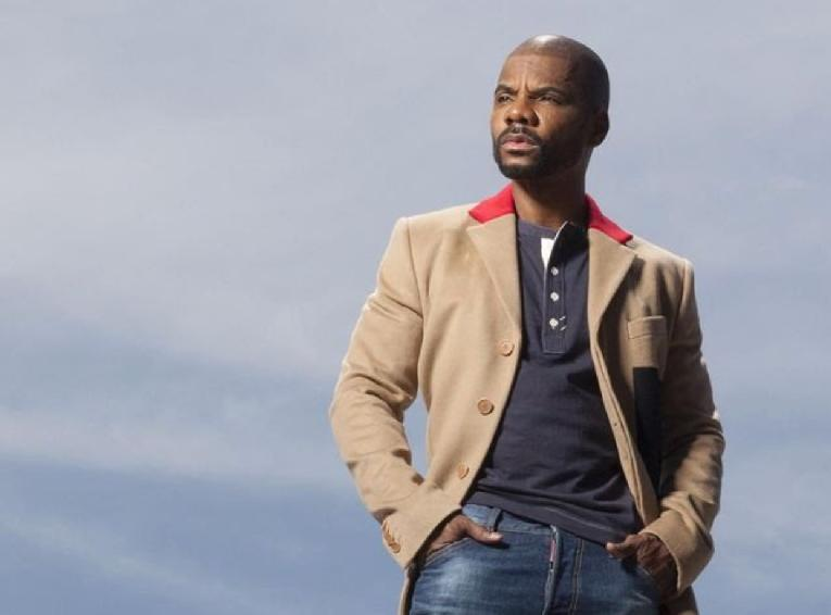 Kirk Franklin Cusses Out His Son Kerrion Who Leaks The Explosive Audio Listen Eurweb