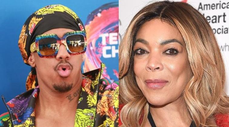 Nick Cannon - Wendy Williams