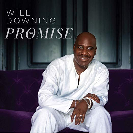will downing - the promise -