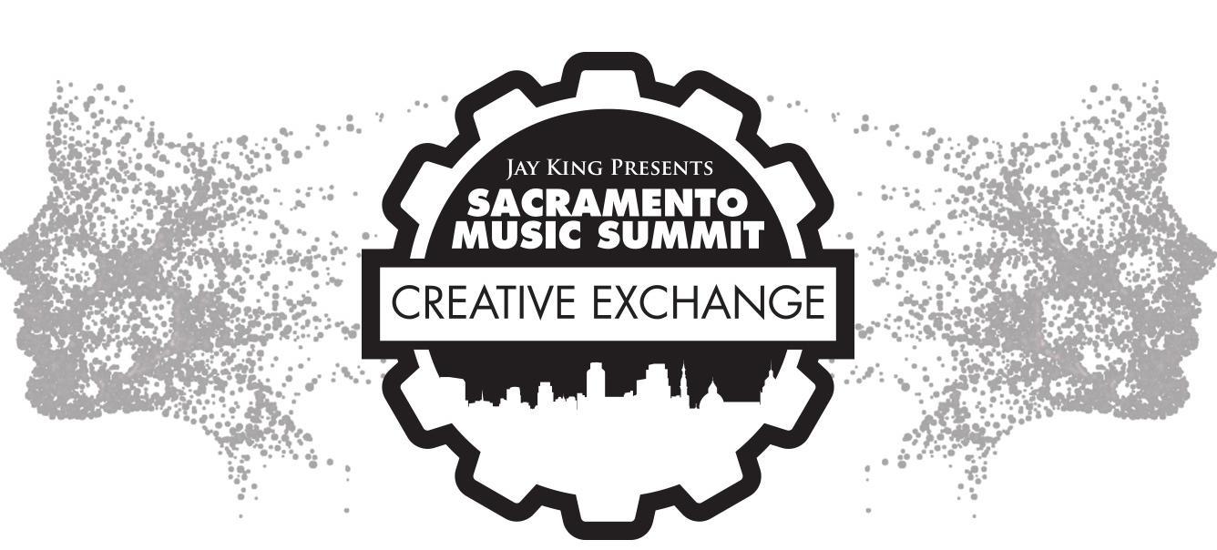 creative exchange - logo