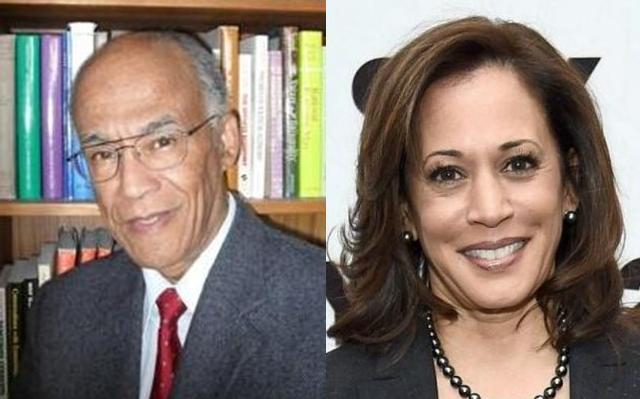Kamala Harris Father Slams Her For Stereotyping Jamaicans For Smoking Marijuana Eurweb