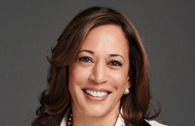kamala harris - the truths-we-hold-cover- pic