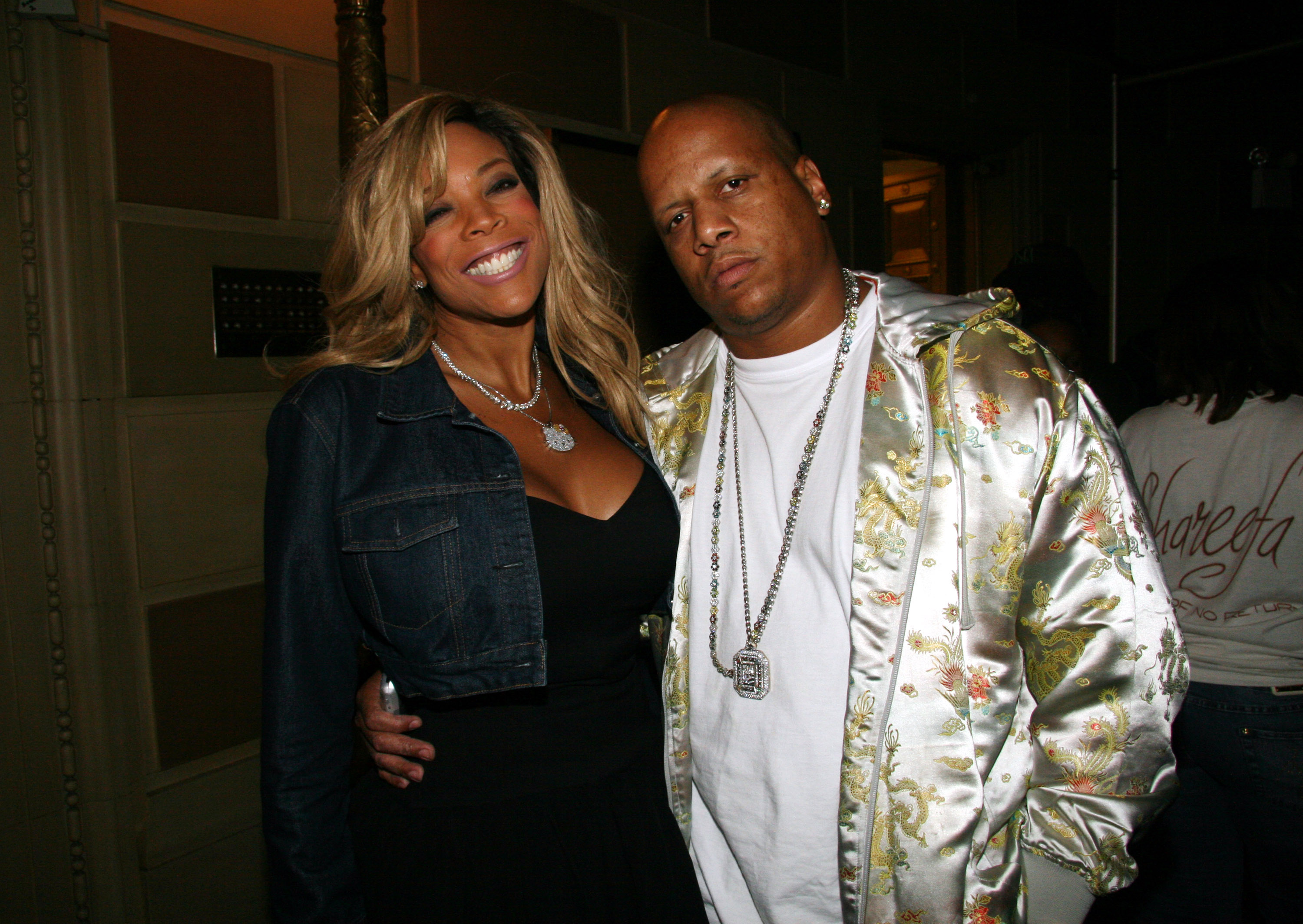 """Alize Presents : """"The Live Wendy Williams Experience"""" - October 7, 2006"""