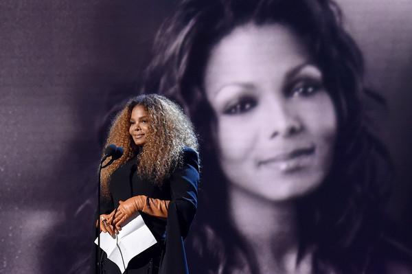 Janet+Jackson+2019+Rock+Roll+Hall+Fame+Induction+F924ayvnVual