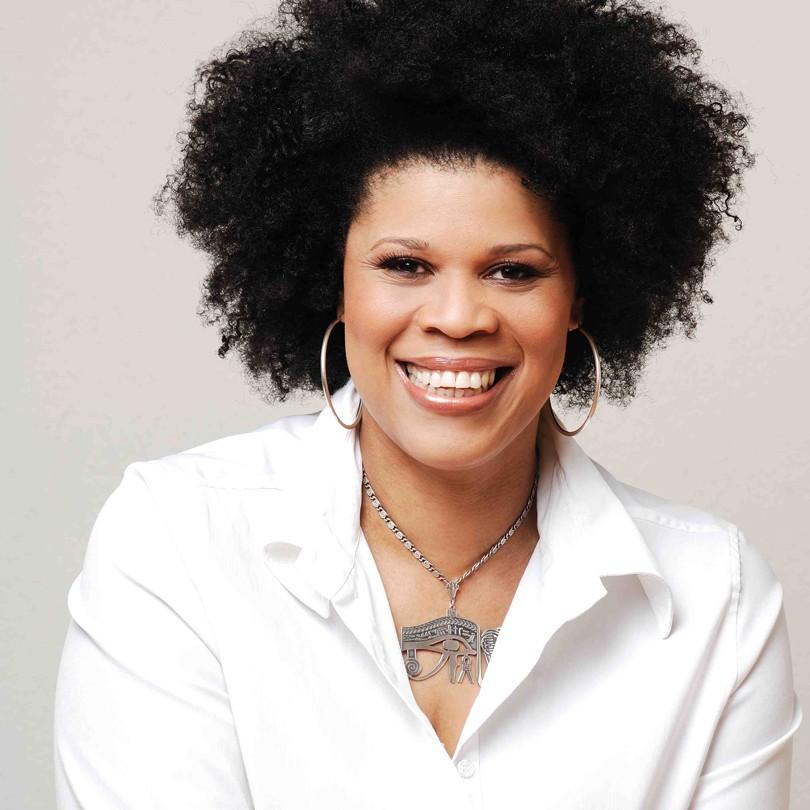 Tracy 'Twinkie' Byrd