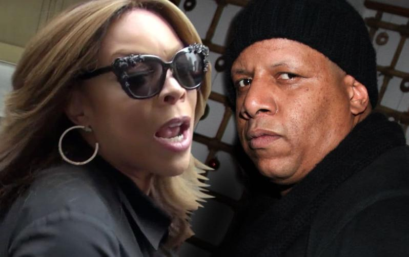 wendy williams - kevin hunter