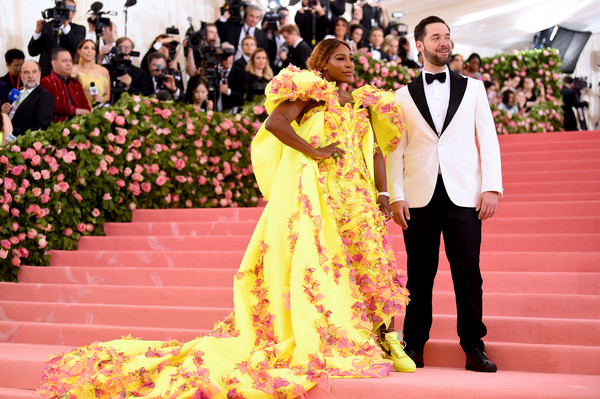 Serena+Williams+2019+Met+Gala+Celebrating+nW7sfDO51ryl