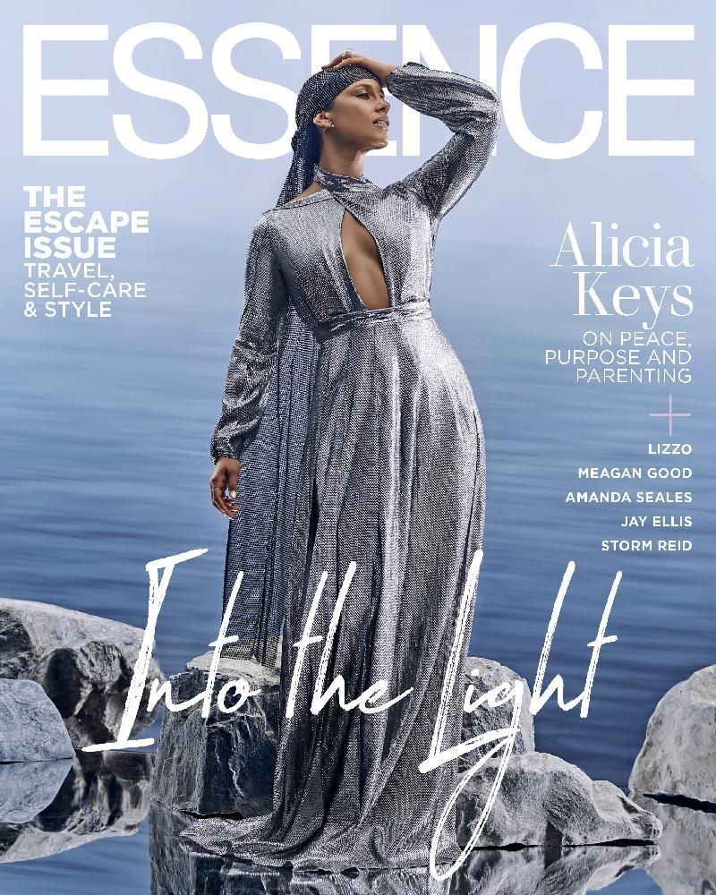 alicia keys - essence - JUNECover_2