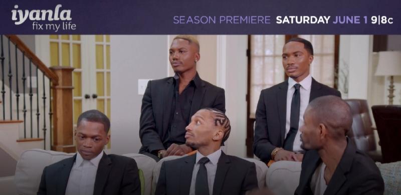 iyanla season 6 - screenshot
