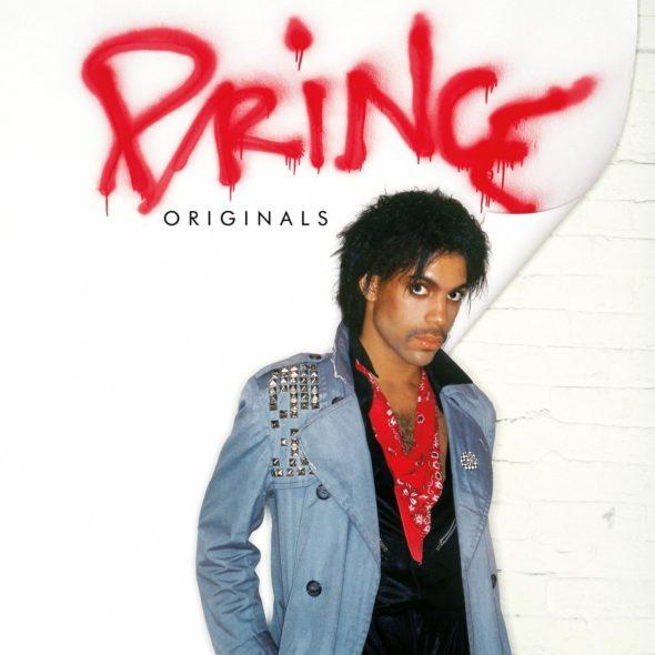 Prince Originals cover - big